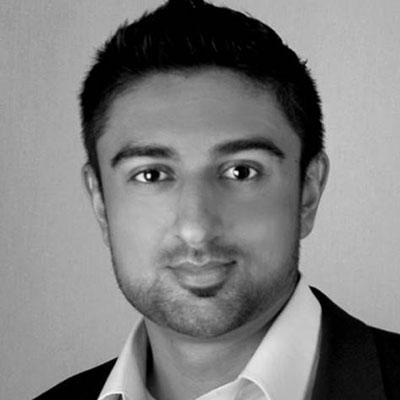 Jaymin Patel | Founder, NetworkLikeARockstar.com